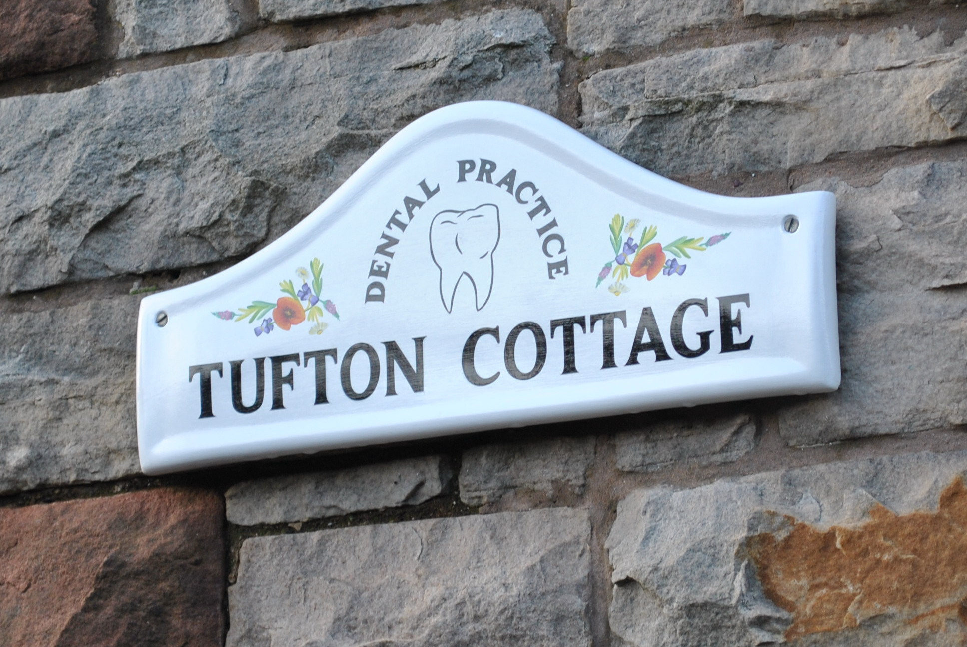 Tufton Cottage Dental Practice